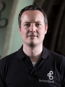 Lemonbeat CEO Oliver van der Mond