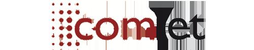 comlet Logo