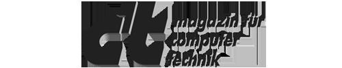 c't Logo