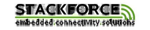 Stackforce Logo