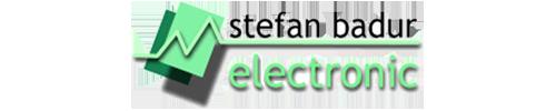 Stefan Badur Logo